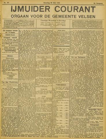 IJmuider Courant 1921-05-28