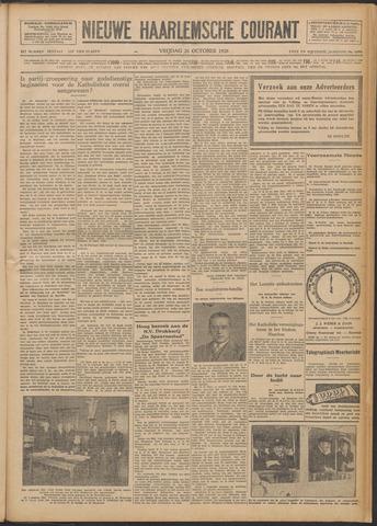 Nieuwe Haarlemsche Courant 1928-10-26