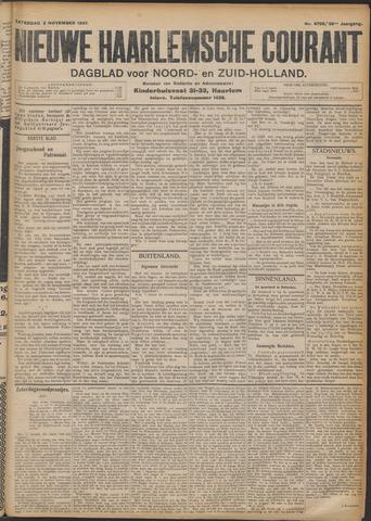 Nieuwe Haarlemsche Courant 1907-11-02