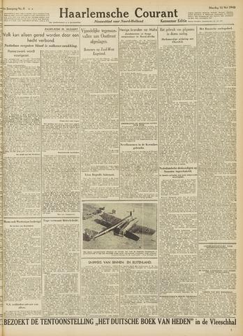 Haarlemsche Courant 1942-05-12
