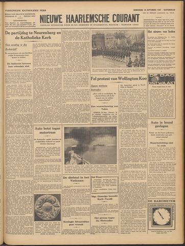 Nieuwe Haarlemsche Courant 1937-09-16