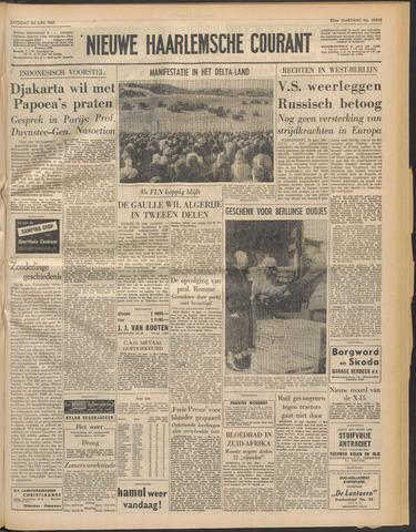 Nieuwe Haarlemsche Courant 1961-06-24