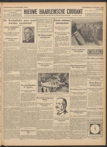 Nieuwe Haarlemsche Courant 1936-03-05