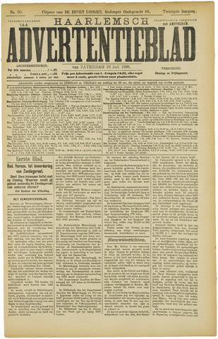 Haarlemsch Advertentieblad 1898-07-23