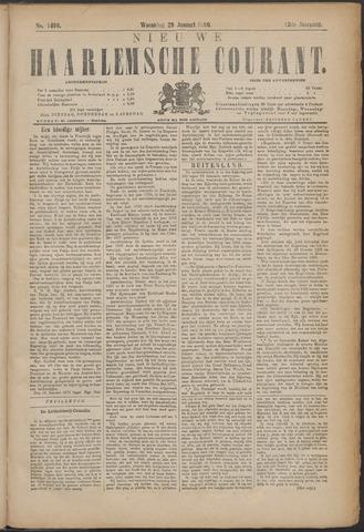 Nieuwe Haarlemsche Courant 1890-01-29
