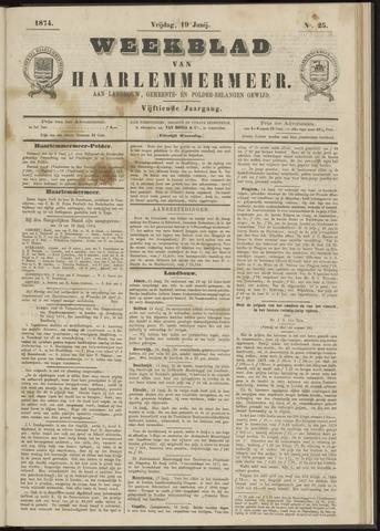 Weekblad van Haarlemmermeer 1874-06-19