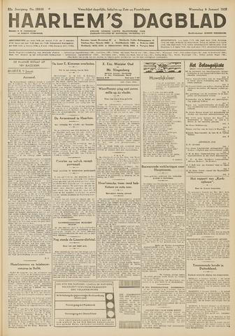 Haarlem's Dagblad 1935-01-09