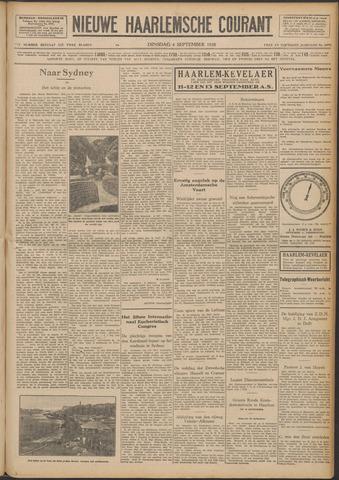 Nieuwe Haarlemsche Courant 1928-09-04