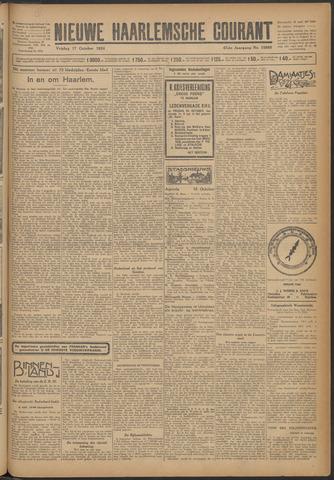 Nieuwe Haarlemsche Courant 1924-10-17