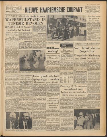 Nieuwe Haarlemsche Courant 1961-07-24