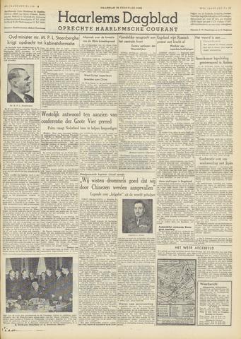 Haarlem's Dagblad 1951-02-19