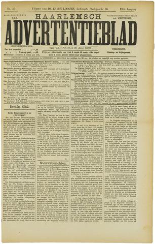 Haarlemsch Advertentieblad 1889-06-26