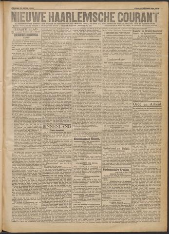 Nieuwe Haarlemsche Courant 1920-04-16