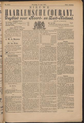 Nieuwe Haarlemsche Courant 1901-06-12