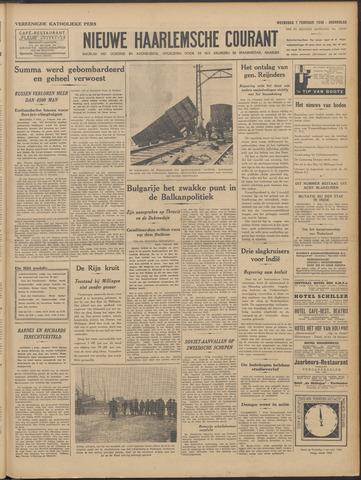 Nieuwe Haarlemsche Courant 1940-02-07
