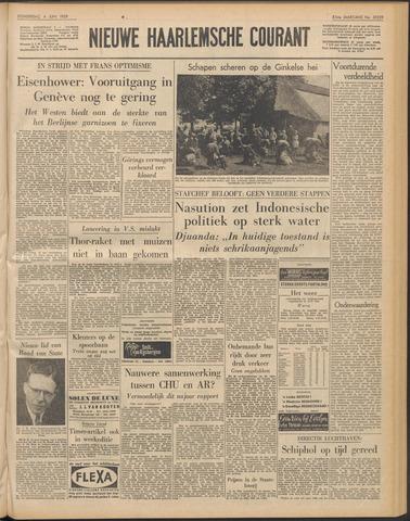 Nieuwe Haarlemsche Courant 1959-06-04