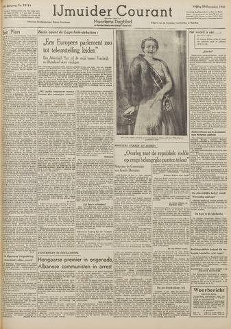 IJmuider Courant 1948-12-10