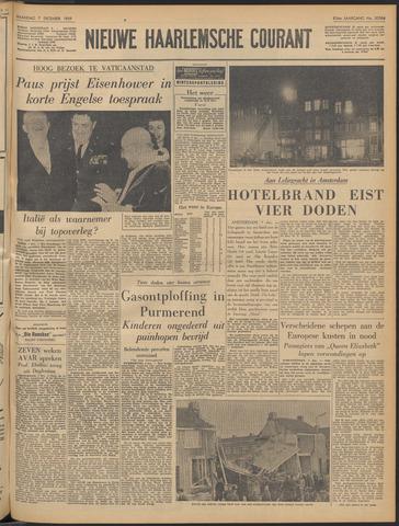 Nieuwe Haarlemsche Courant 1959-12-07