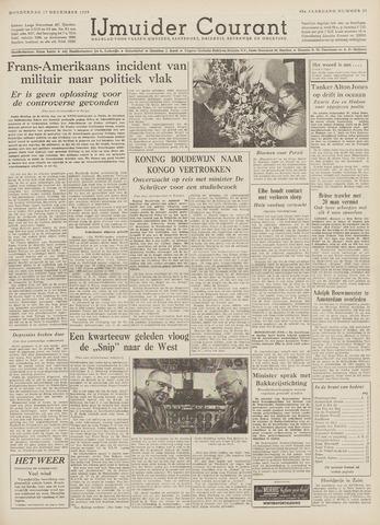 IJmuider Courant 1959-12-17