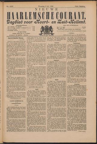 Nieuwe Haarlemsche Courant 1899-07-05