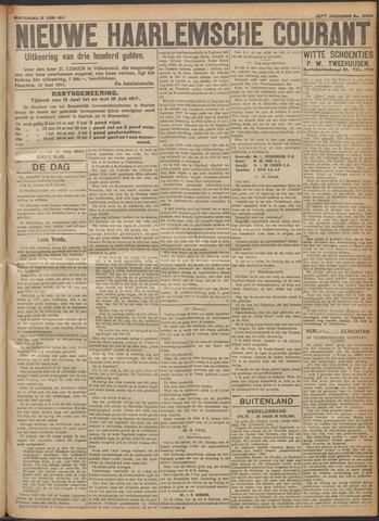Nieuwe Haarlemsche Courant 1917-06-13