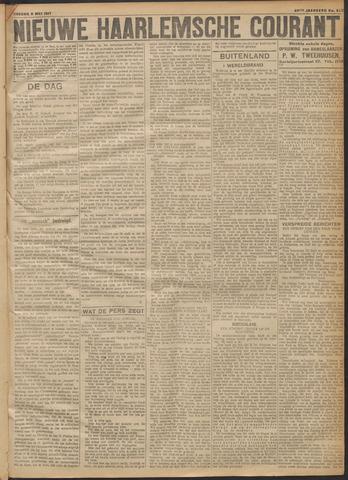 Nieuwe Haarlemsche Courant 1917-05-08