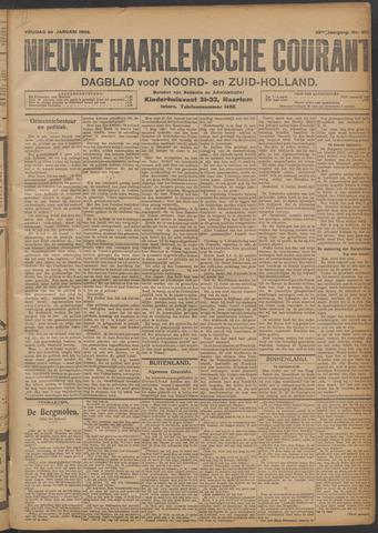 Nieuwe Haarlemsche Courant 1908-01-24