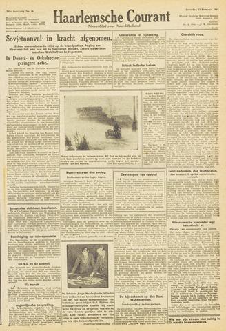 Haarlemsche Courant 1943-02-13