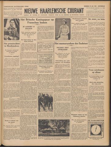 Nieuwe Haarlemsche Courant 1938-07-20