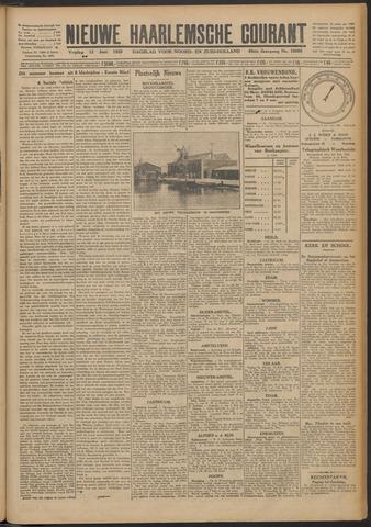 Nieuwe Haarlemsche Courant 1925-06-12