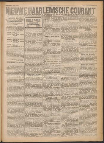 Nieuwe Haarlemsche Courant 1920-06-15