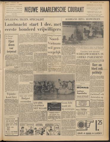 Nieuwe Haarlemsche Courant 1965-08-03