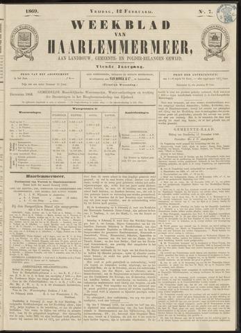 Weekblad van Haarlemmermeer 1869-02-12