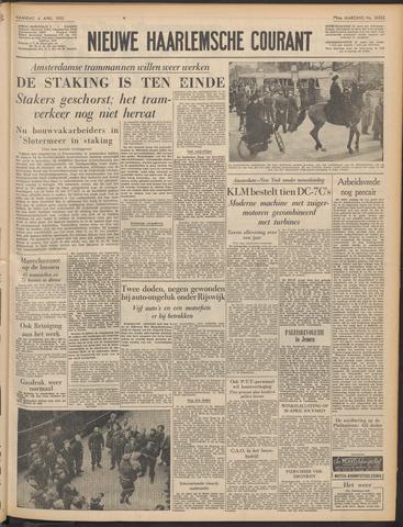 Nieuwe Haarlemsche Courant 1955-04-04