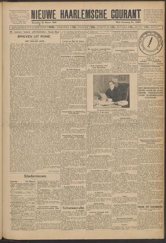 Nieuwe Haarlemsche Courant 1925-03-23