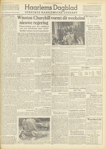 Haarlem's Dagblad 1951-10-27