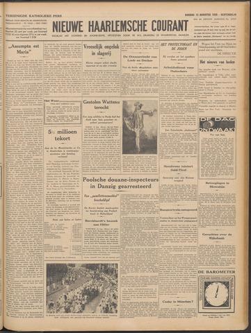 Nieuwe Haarlemsche Courant 1939-08-15