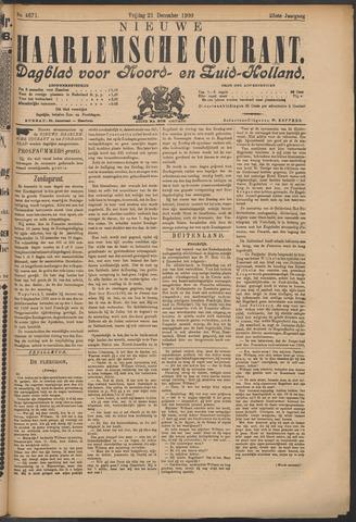 Nieuwe Haarlemsche Courant 1900-12-21
