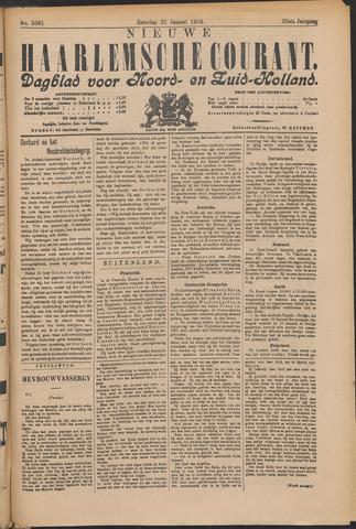 Nieuwe Haarlemsche Courant 1902-01-25