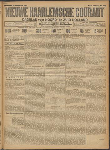 Nieuwe Haarlemsche Courant 1912-12-28