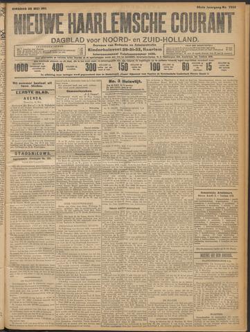 Nieuwe Haarlemsche Courant 1911-05-30