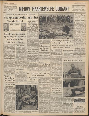 Nieuwe Haarlemsche Courant 1955-05-11