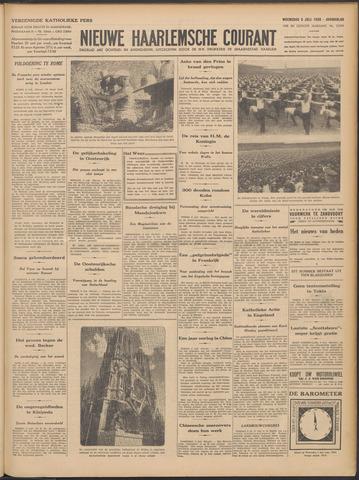 Nieuwe Haarlemsche Courant 1938-07-06