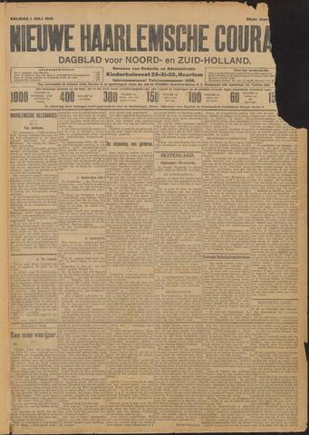 Nieuwe Haarlemsche Courant 1910-07-01
