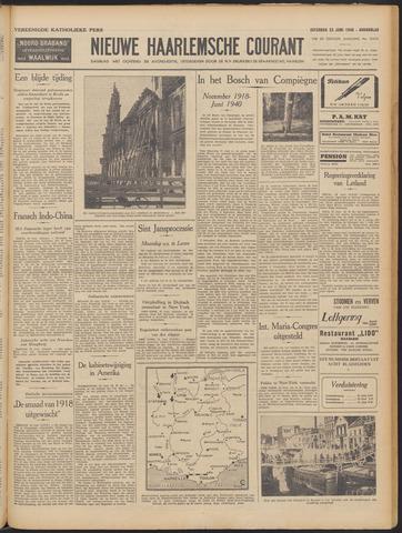 Nieuwe Haarlemsche Courant 1940-06-22