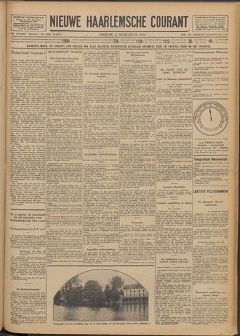 Nieuwe Haarlemsche Courant 1929-08-02