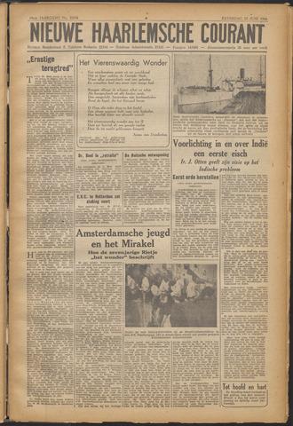 Nieuwe Haarlemsche Courant 1946-06-22