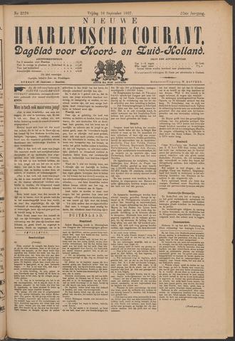 Nieuwe Haarlemsche Courant 1897-09-10