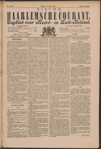 Nieuwe Haarlemsche Courant 1898-05-13