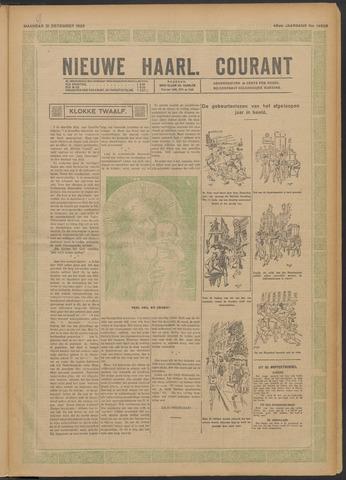 Nieuwe Haarlemsche Courant 1923-12-31